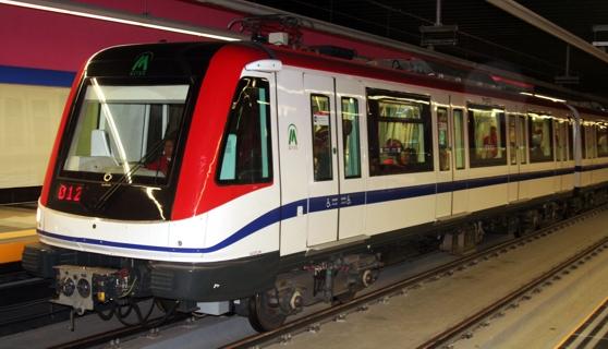 Rea de debate and n 2 ver tema noticias sobre el Metro santo domingo madrid