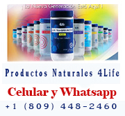 Productos 4Life